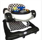 (交換禮物)嬰兒童寶寶學步車帶音樂防側翻...