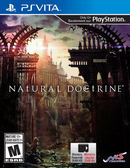 PSV NAtURAL DOCtRINE 自然教義(美版代購)