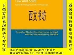二手書博民逛書店【罕見】2015你出版 Law and State: Class