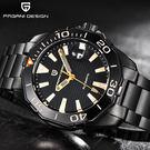 『潮段班』【SB001617】原價14800 PAGANI DESIGN 帕加尼 PD-1617 全自動機械手錶 男錶