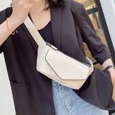 腰包 夏天簡約小包包女包2020新款潮時尚流行斜挎胸包網紅百搭ins腰包 零度3C