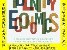 二手書博民逛書店Identity罕見EconomicsY256260 George A. Akerlof Princeton
