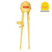黃色小鴨 PIYOPIYO 幼童學習筷 63112 好娃娃