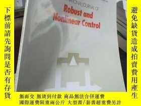 二手書博民逛書店International罕見Journal of Robust
