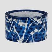 「野球魂中壢店」--「Lizard Skins」蜥蜴皮球棒握把布(深藍×白,厚度=0.5mm)
