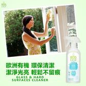 【ECO di CASA】檸檬精油玻璃清潔劑★義大利原裝(500ml)