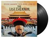 【停看聽音響唱片】【黑膠LP】Original Soundtrack / The Last Emperor , 電影原聲帶 / 末代皇帝 (180g LP)