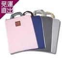 shop4fun 超便利A4文件拉鏈手提袋 /四色任選【免運直出】