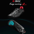 Hasus Xtreme 非卡式自行車鞋...