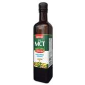 即期良品 三多 MCT中鏈脂肪酸油 防彈咖啡 防彈飲食 485ML/瓶 效期2020.03◆德瑞健康家◆
