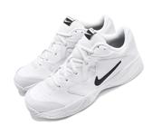 NIKE系列-COURT LITE 2 男款運動網球鞋 白-NO.AR8836100