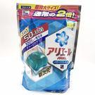 【日本P&G】洗衣膠球34入-藍色淨白 ...