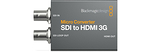 【無AC】BlackMagic Micro Converter SDI to HDMI 3G 微型轉換器SDI轉HDMI 3G公司貨 CONVCMIC/SH03G