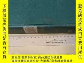 二手書博民逛書店1943年初版罕見布面精裝 大開本 著名小說家傳記 living biographies of famous no