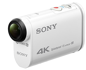 SONY 數位攝影機 FDR-X1000VW