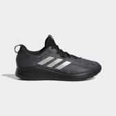 ADIDAS PUREBOUNCE  STREET W [BC1031] 女鞋 運動 慢跑 休閒 緩震 舒適 愛迪達 黑