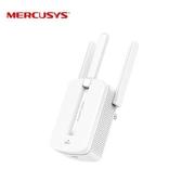 MERCUSYS(水星) 300Mbps Wi-Fi 訊號延伸器 MW300RE