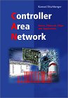 二手書博民逛書店《Controller area network : basic