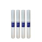 (4支入)CLEAN PURE 20英吋標準型(小胖)1微米PP濾心 NSF SGS雙認證 20吋 小胖濾心