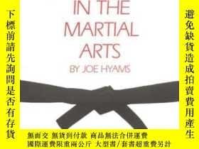 二手書博民逛書店Zen罕見In The Martial ArtsY364682 Hyams, Joe Putnam Pub G