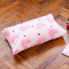 防蟎抗菌纖維枕1入 夢幻公主