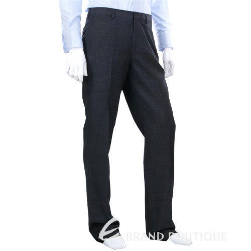 KENZO 三釦式成套西裝(深灰色) 0510259-06