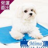 米夢家居 嚴選長效型降6度冰砂冰涼墊(40*45CM)10公斤以下寵物用2入【免運直出】
