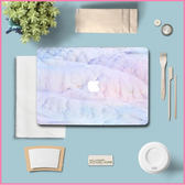 蘋果 筆電 貼膜  macbook air pro 保護殼 11 13 15寸 電腦外殼保護貼 E起購