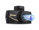DOD FS500 單鏡 【送32G】GPS測速提示/SONY感光 行車記錄器 支援後鏡頭