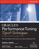 二手書博民逛書店《Oracle9i Performance Tuning Tips & Techniques》 R2Y ISBN:0072224738