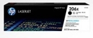 HP㊣原廠碳粉匣W2110X (206X) 黑色 (5%覆蓋率約3150頁) HP LaserJet Pro M255 / MFP M282 / MFP M283