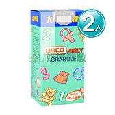 大可小安孺顆粒食品 150g (2入)【媽媽藥妝】特別添加ABC三益菌