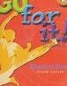 §二手書R2YB b《Go for it! 2 Student Book 2e》
