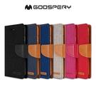 GOOSPERY MIUI 小米 5s Plus CANVAS 網布皮套 磁扣插卡 側翻皮套 保護套 手機套