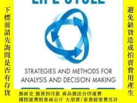 二手書博民逛書店Reinventing罕見The Supply Chain Life Cycle: Strategies And