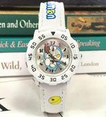 哆啦a夢手錶叮當機器貓兒童手錶防水男孩兒童卡通手錶