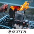 Coleman 不鏽鋼木炭點火器生火起火師/CM-26789.生炭器起炭器 升炭爐升火爐 升炭器升火器 木碳集火器