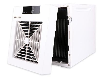 格瑞空氣淨化清淨機 -時尚珍珠白