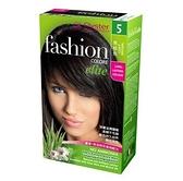(單件85折) [Oyster歐絲特] 植物性染髮劑--5號(亮棕色)