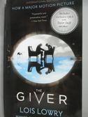 【書寶二手書T1/原文小說_LGS】The Giver _Lois Lowry