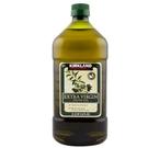 [COSCO代購] WC1058619 Kirkland Signature 科克蘭 冷壓初榨橄欖油 2公升