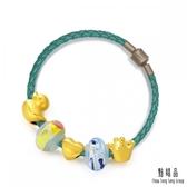 點睛品 Charme Murano Glass 夢幻童話限量版黃金串珠
