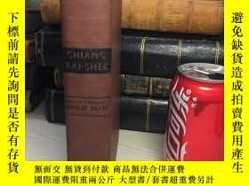 二手書博民逛書店China s罕見Destiny and Chinese Eco