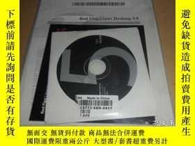 二手書博民逛書店Red罕見Flag Linux Desktop 5.0 ( 系統