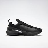 Reebok Sole Fury Le [DV6860] 男鞋 運動 休閒 慢跑 彈性 緩衝 支撐 靈活 簡約 黑 白