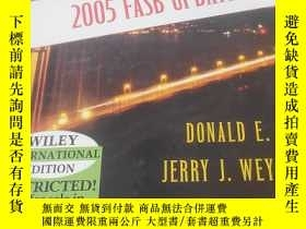 二手書博民逛書店INTERMEDIATE罕見ACCOUNTING 2005 FA