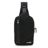 PLAYBOY-  單肩背包  Formula 7.0系列 -黑色