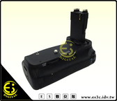 ES數位 美科 Meike 同 Canon EOS 60D 專用 BG-E9 電池把手 垂直手把 垂直把手 BGE9