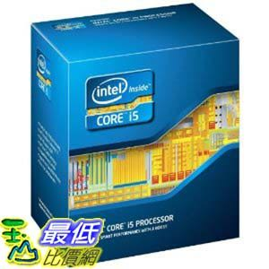 [103美國直購 ShopUSA] Intel 四核處理器 Core i5-2500K Quad-Core Processor3.3GHz 6 MB Cache LGA 1155-BX80623I52..