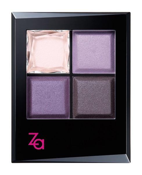 ZA 矚目焦點眼影盒  VI75